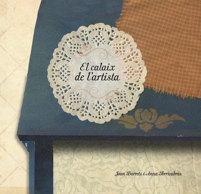 'El calaix de l'artista', de Joan Barrets i Anna Terricabras