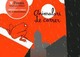 Animalari de carrer, de Joan Mitjons i Júlio Aliau